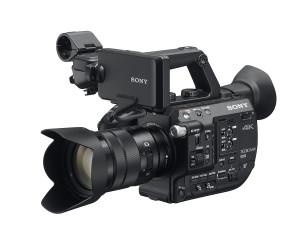 Kamera FS5K zdj 14